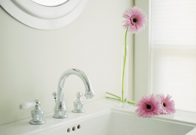Clean your bathroom with this magic liquid! Guaranteed results chemicals free!