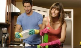 Top 9 cleaning tips you didn't know