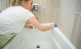 The Best Cleaning Tricks To Clean And Disinfect The Bathtub