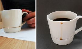 How To Easily Remove Coffee Stains From Porcelain Cups And Mugs