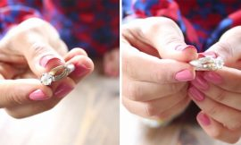 Professional Secret: Homemade Natural Cleaner To Restore Vintage Jewelry