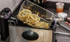 How To Degrease The Fryer Basket In No More Than 15 Minutes